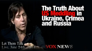 The Truth About US Meddling in Ukraine