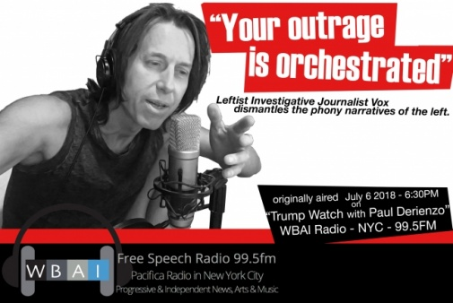 Vox Attacks Bogus Narratives of the Left
