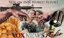 Vox on INN World Report - 2/19/2013