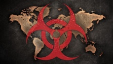 US Plan to Use Bioweapons to Impose Martial Law Quarantines as their Final Solution for Total Control