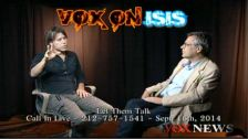 Vox on ISIS