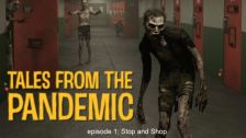 Tales from the Pandemic -  episode 1: Stop and Shop
