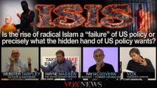 ISIS - Made in USA